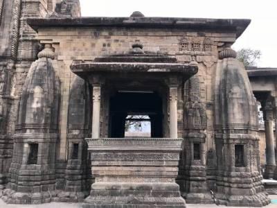 Baijnath Temple Kangra Himachal Pradesh