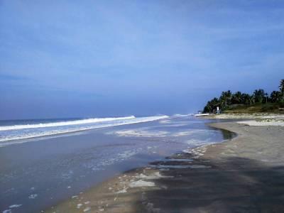Banahalli beach