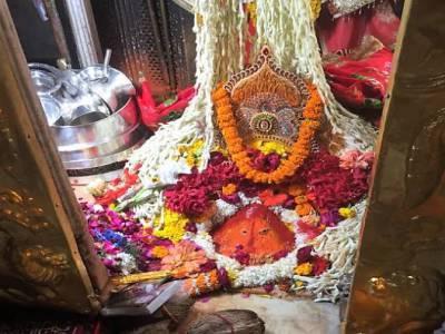 Chintpurni Devi Temple