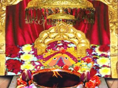 Chintpurni Devi Mandir