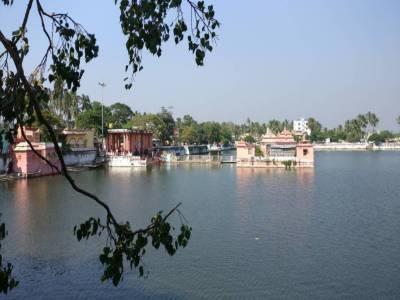Vimala or Bimala Temple in Puri of Odisha