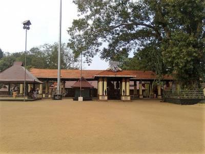Chettikulangara Devi Temple in Mavelikkara