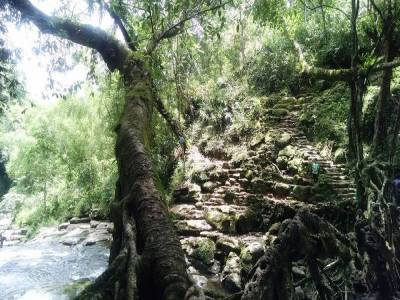 Shillong of Meghalaya