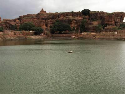 Agasthya Lake Badami
