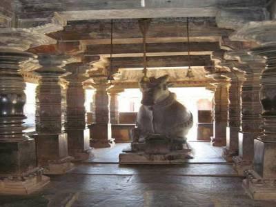 Banavasi Uttara Kannada