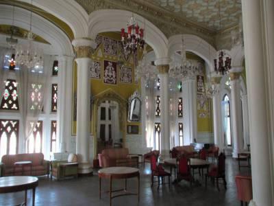 Bangalore Palace Bangaluru