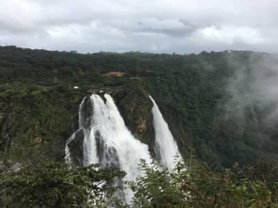 Jog Falls Shimoga