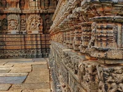 keshava Temple Somanathapura