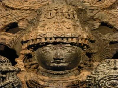 Somnathpur Temple