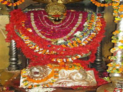 Vindhyavasini Mata Temple