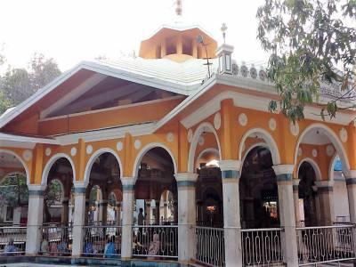 Bala Hanuman Temple Jamnagar