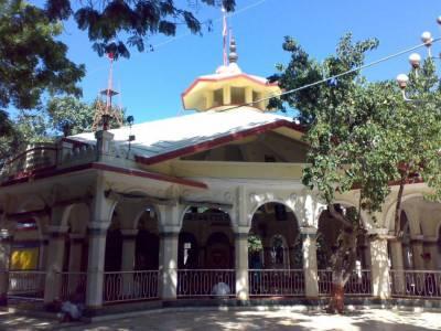 Ram Dhun Mandir Jamnagar