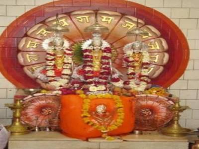 Bala Hanuman Temple Jamnagar in Gujarat