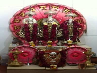 Ram Dhun Mandir Jamnagar in Gujarat