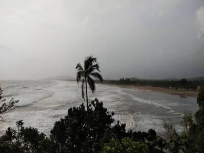 Gokarna Beach in Karnataka
