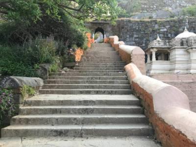 Guru Dattatreya Temple Girnar