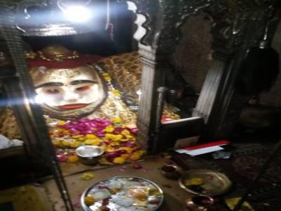Kaal Bhairav Temple Ujjain