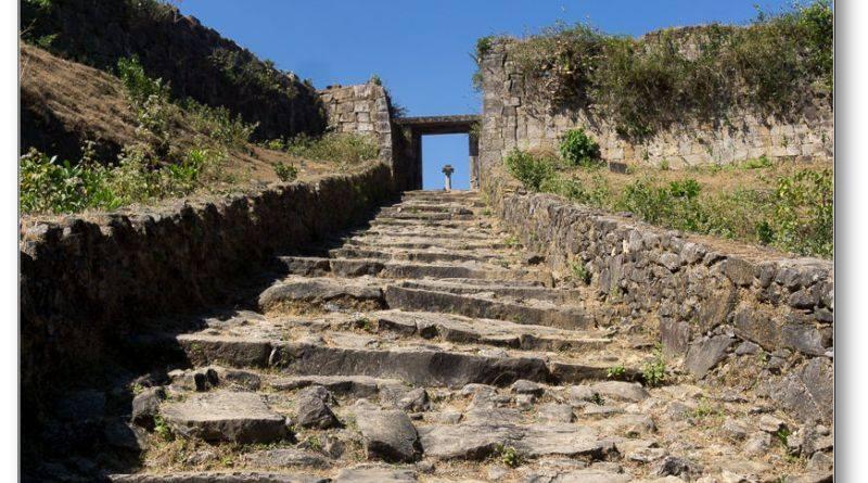 Image result for kavaledurga-fort-tour