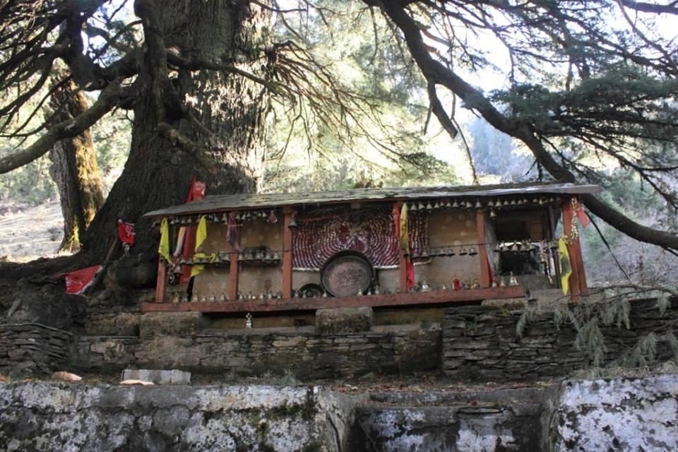 Latu Devta Temple, Mythological Significance & Timings