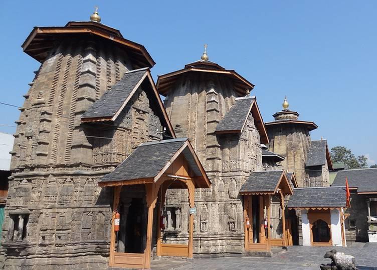 Lakshmi Narayan Temple Chamba, History, Timings & Photos