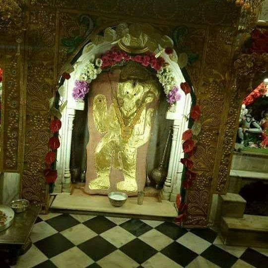 Image result for mehndipur balaji bhairon temple