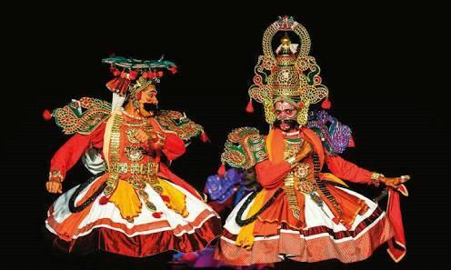 Terukkuttu Folk Dance, History, Information, Origin, Costume, Style