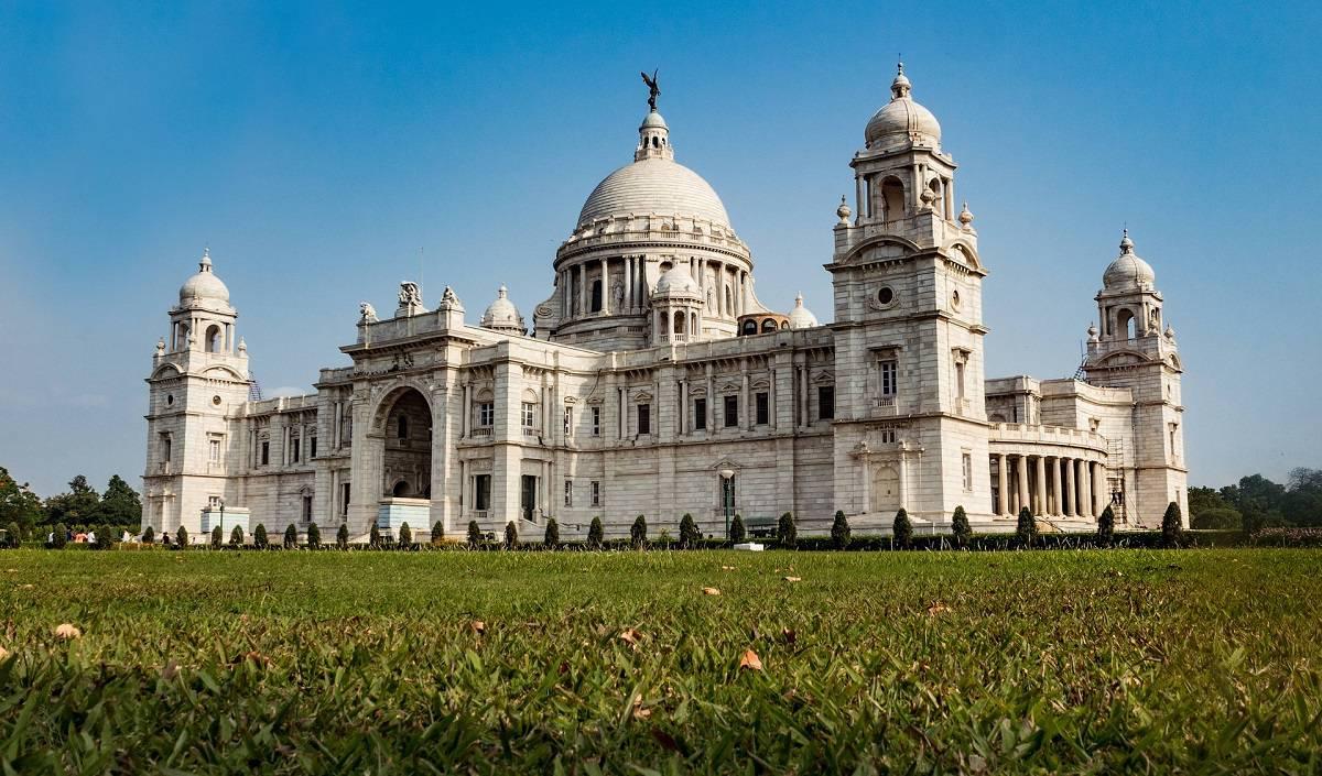 Victoria Memorial Kolkata Timings Photos History Entry
