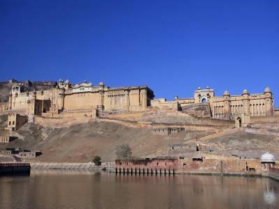 Amber Fort Raipur Rajasthan