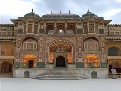 Amber Fort Raipur
