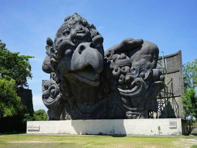 Bali Island Honeymoon Place