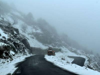 Sela Pass India
