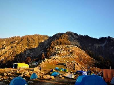 Mcleodganj Kangra Himachal Pradesh