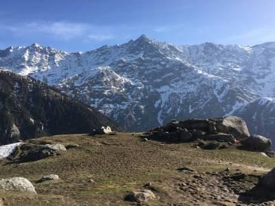 Mcleodganj Kangra Himachal