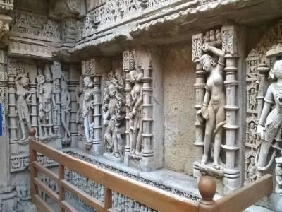 Rani Ki Vav Gujarat