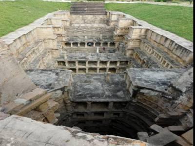 Rani Ki Vav Temple
