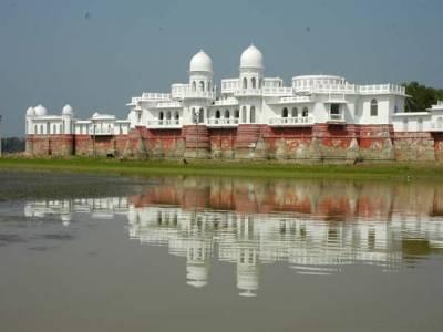 Neermahal Palace Agartala