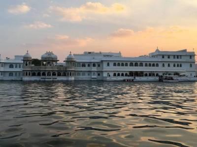Lake Pichola Rajasthan